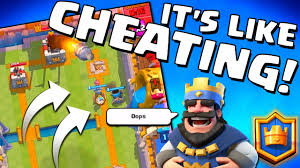 image clash of clans xbow clash royale grand challenge x bow mortar deck 12 0 win
