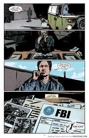 Home X Files by The X Files U2013 Season 10 Viewcomic Reading Comics Online For Free
