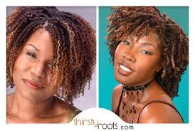 human hair using twists two strand twists for black hair