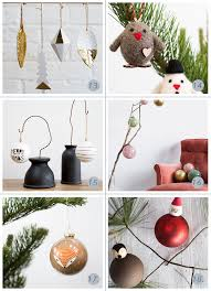 wholesale christmas tree ornaments from accent decor modern