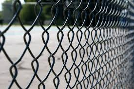 diy chain link fence trellis how to repair diy chain link fence