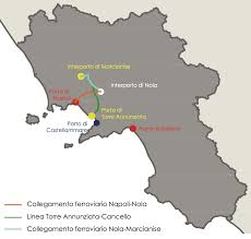 poi porti il porto di napoli nel contesto regionale nazionale ed europeo
