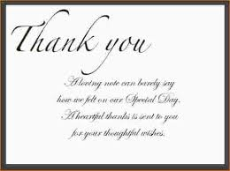 thank you notes 4 simple thank you note ganttchart template