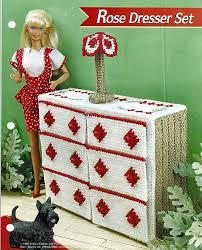 894 best plastic canvas images on pinterest barbie furniture