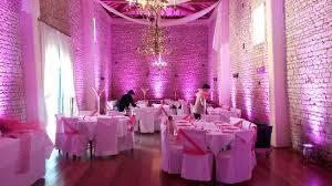 salle mariage 44 eclairage de salle location evénements vosges