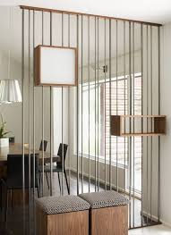 Half Wall Table Home Design Attractive Half Wall Room Divider With Glass Window