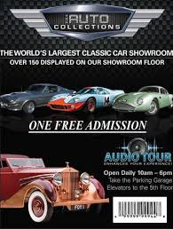 Buffet Coupons For Las Vegas by The Auto Collections At The Quad Las Vegas Free Admission Coupon