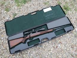 The Woodsman Company Gun Review Bergara B 14 Woodsman Rifle The Firearm Blogthe
