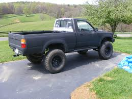1993 pickup suspension lift options yotatech forums