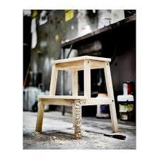 amazon com ikea bekvam wooden utility step by ikea beige patio