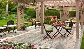 Building Your Own Pergola by Building Tips For A Pergola