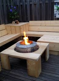 Washing Machine Firepit 15 Amazing Pits To For
