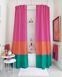 red flower shower curtains design bed bath and beyond shower image of awesome design for extra long shower curtain liner