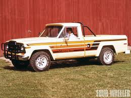 jeep pickup 90s vwvortex com pickups