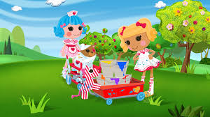 Lalaloopsy Invitation Cards Kidscreen Archive Percyvites Picks Up Lalaloopsy Tickety Toc