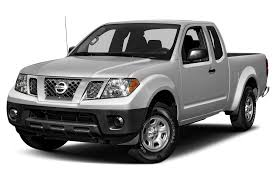 nissan truck 2018 nissan frontier prices reviews and new model information autoblog