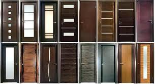 Exterior Doors Wooden Best 25 Exterior Doors With Glass Ideas On Pinterest Front Door