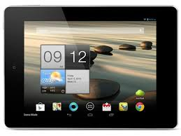 9 inch android tablet acer launches 7 9 inch iconia a1 android tablet starting at 169