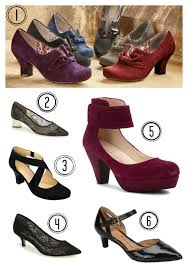 6 comfortable beautiful dress shoes for women