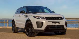 galaxy range rover range rover evoque 2018 review hse dynamic si4 290 news24 feed