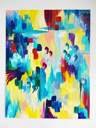 Free Home Decorating Catalogs Dont Quote Me Original Abstract Acrylic Painting 14 X 18 Free