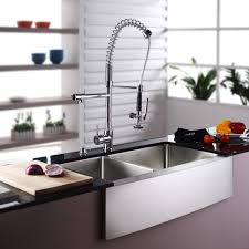 Kitchen Faucet Stainless Steel Kitchen Stainless Steel Kitchen Sink Combination Kraususa
