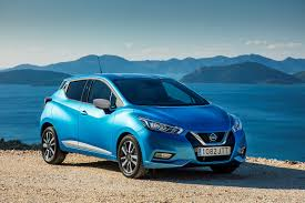 nissan hatchback new nissan micra 1 0 visia 5dr petrol hatchback for sale macklin