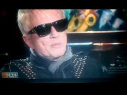 wolfgang trepper heino cabo comedy by hass der cheft puff babo heino bei n24 repotage
