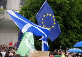 scotland bangs the drum for europe u2013 politico