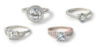 wedding ring styles how to design the engagement ring the allen