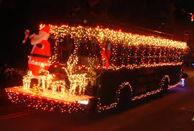 sutter creek parade of lights gold country events amador wine