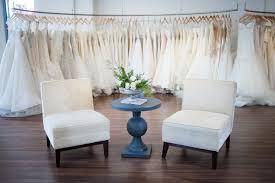 Bridal Shop Dreamy Bay Area Bridal Shop Kinsley James Lands In La Next Month