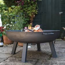 small patio heater garden fire pit outdoor wood log burner bbq patio heater fitpit