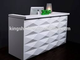 Salon Reception Desk Great Salon Reception Desks Ken Rand Partners Throughout Salon