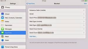 how to block someones number on android how to tell if someone has blocked your number on their ios 8
