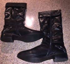 womens boots target merona flat 0 to 1 2 s boots ebay