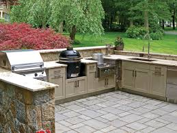 Outside Kitchens Ideas Small Outdoor Kitchens Pictures Lovely Outdoor Kitchens Pictures