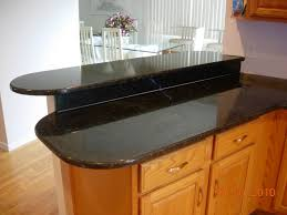 granite top round pub table fireplace surround bar tops table flintstone marble granite