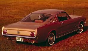 65 Mustang Interior Parts 1964 1966 Ford Mustang