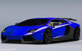 blue and black lamborghini lamborghini aventador sv blue pin x cars