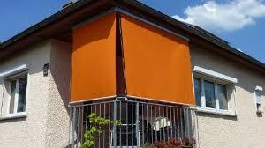 balkon markise ohne bohren balkonmarkisen