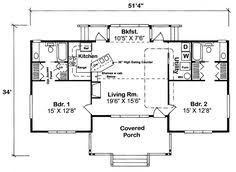 country cottage floor plans william h phillips jr cabin collection southern living by