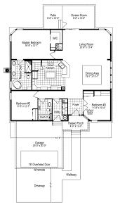 747 floor plan sandburg 40443a manufactured home floor plan or modular floor plans