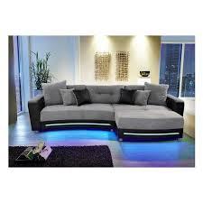 canapé d angle avec méridienne canapé d angle avec méridienne modulable revêtement synthétique et