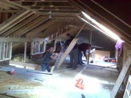 interior cool attic spaces home and attic conversion ideas photos
