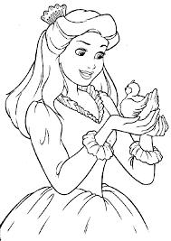 coloring pages princess u2013 corresponsables
