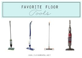 the best way to clean and care for surface floors clean
