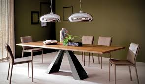 Dining Room Table Extension Extension Dining Tables Modern Dining Room Furniture