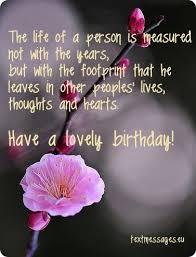 Wishing Happy Birthday To Best 25 Happy Birthday Wishes Ideas On Pinterest Birthday