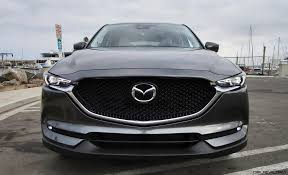 mazda japanese to english 2017 mazda cx 5 grand touring fwd road test review by ben lewis